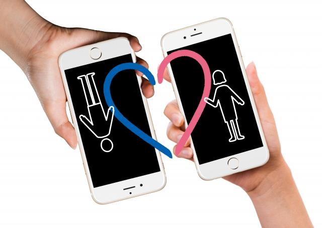 30代女性向けの婚活アプリ