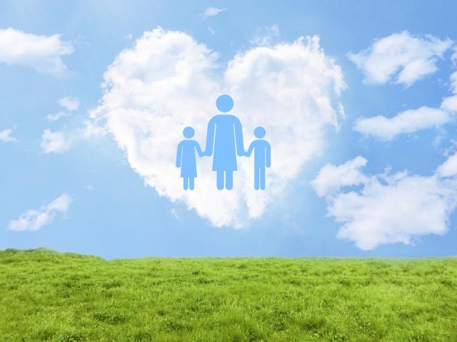 シングルマザーの恋愛事情