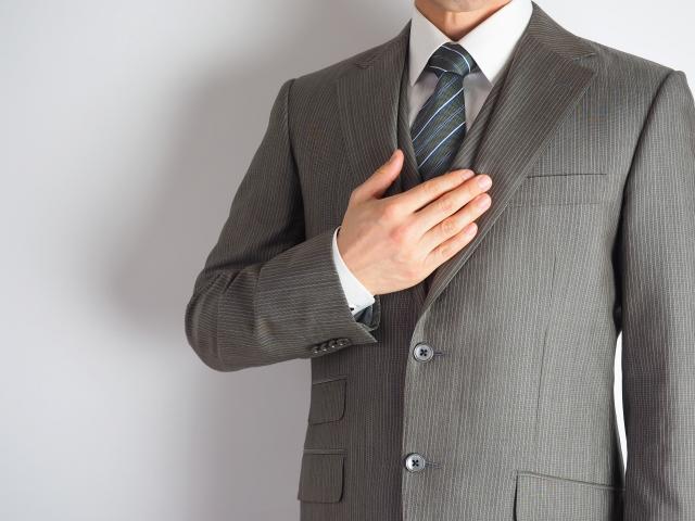 婚活パーティーの服装で男性が注意するポイントは?20、30、40代&春夏秋冬別に解説
