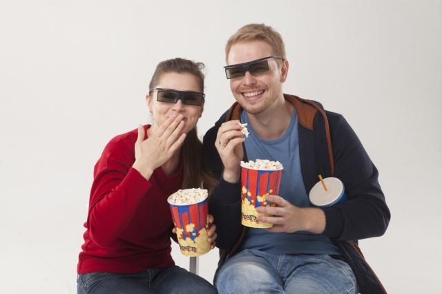 映画デートが付き合う前におすすめな4つの理由