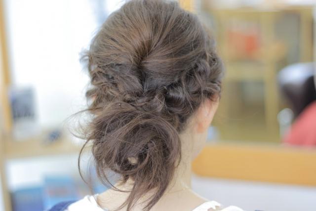 30代女性におすすめの若く見える髪型