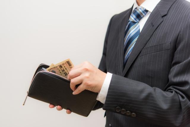 お金持ち経営者男性のデート