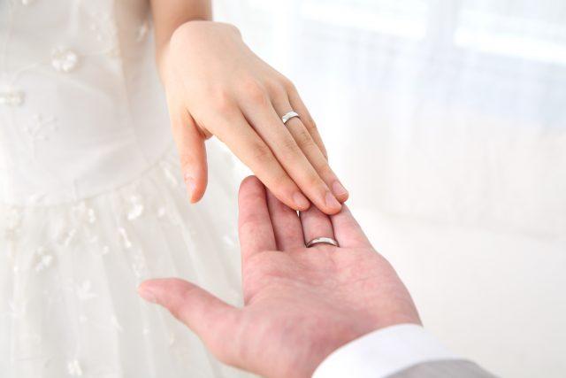 男性が結婚相手に求めること