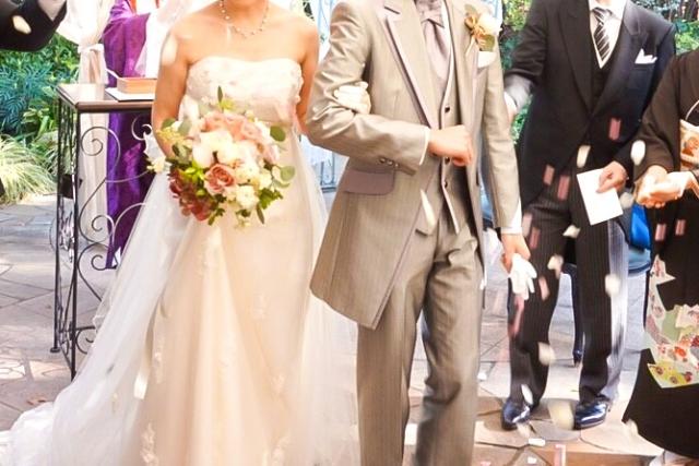 3.結婚式