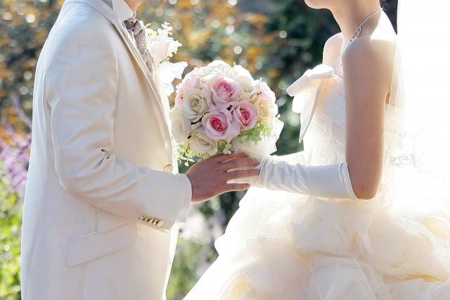結婚をポジティブに考える男女