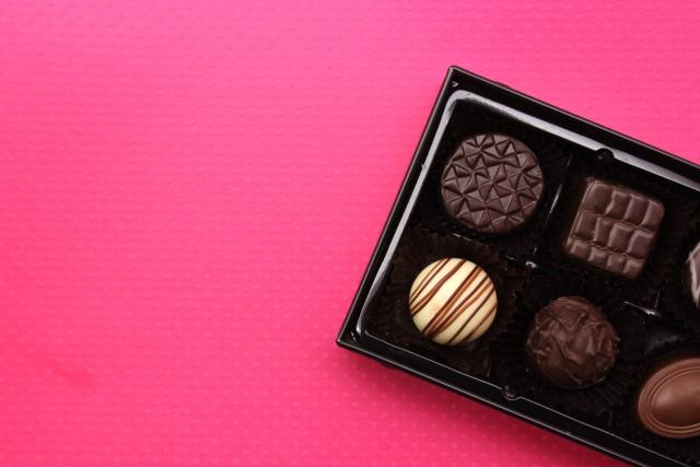 男友達へのおすすめバレンタインの義理チョコ