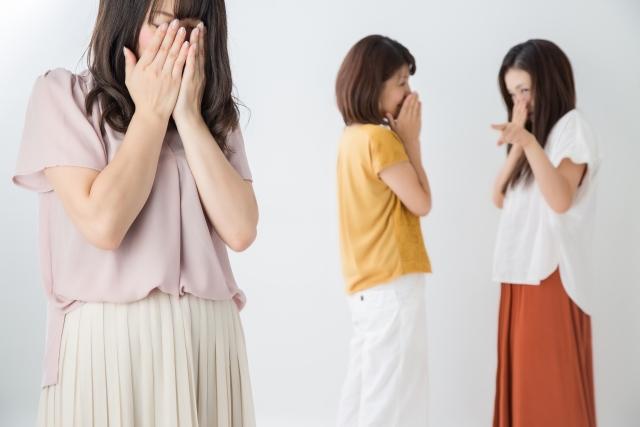 婚活に悩むアラサー女性