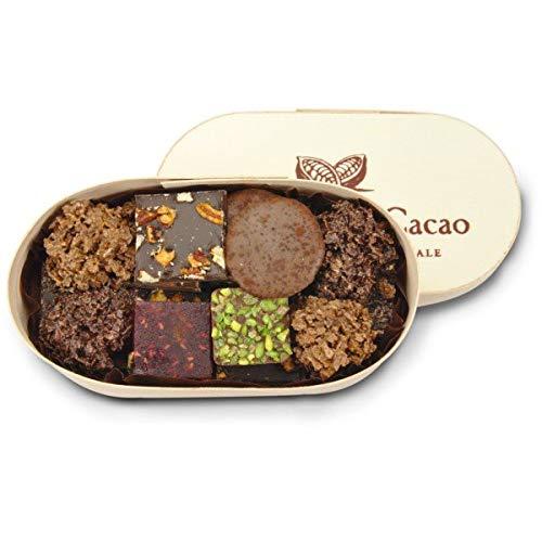 コントワール・デュ・カカオ「チョコレートアソート」