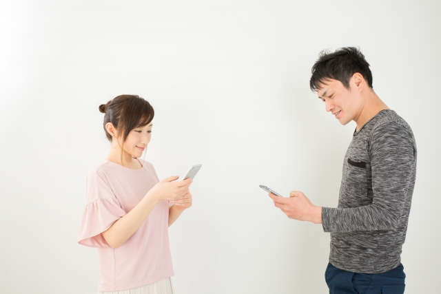 【必見】合コンで連絡先交換。その後LINE(ライン)でデートへ誘うためのメール術