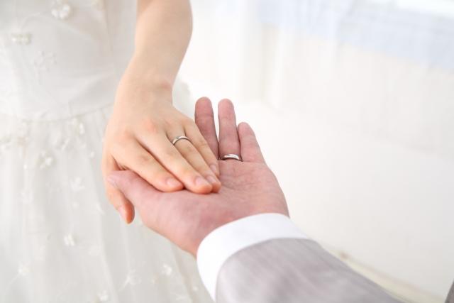 結婚は幸せになるための手段じゃない