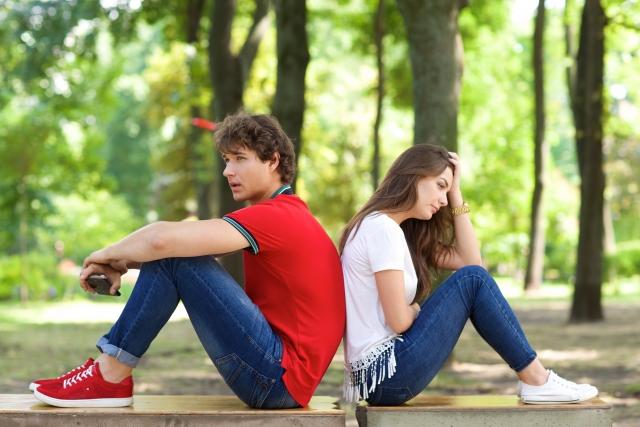 付き合う前のデートの頻度が多い場合に起こりやすいこと