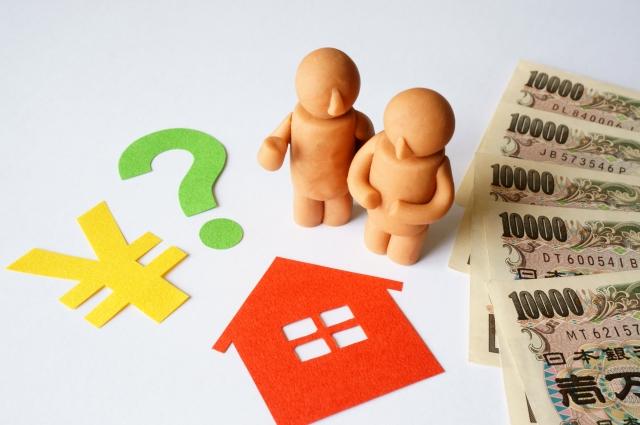 結婚の生活費の管理方法はどれがいい?