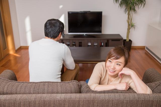 結婚の妥協の体験談