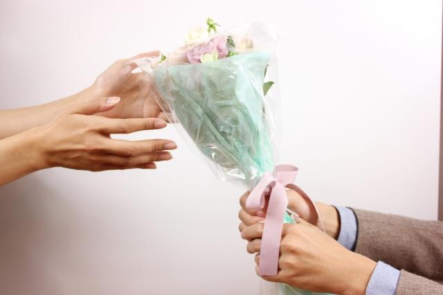 付き合う前の相手へ贈るプレゼント