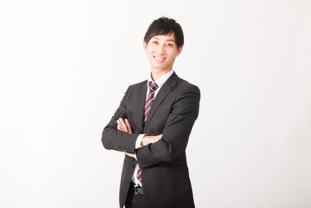マッチングアプリで好印象な男性のプロフィール写真