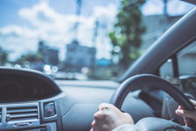 付き合う前のドライブで男性を喜ばせる方法