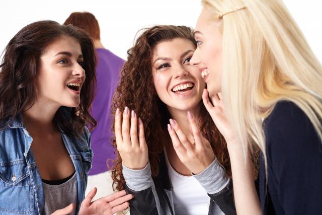 女子大に通っている学生におすすめの恋活