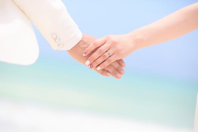 周囲が結婚するタイミング