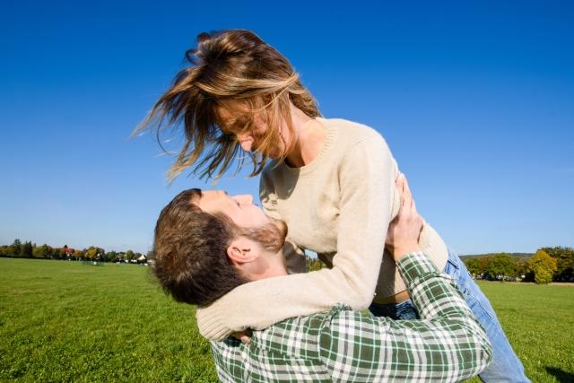女性の体の相性以外の結婚の決め手