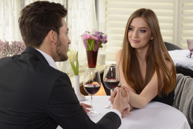 男性パートナーに求める女性
