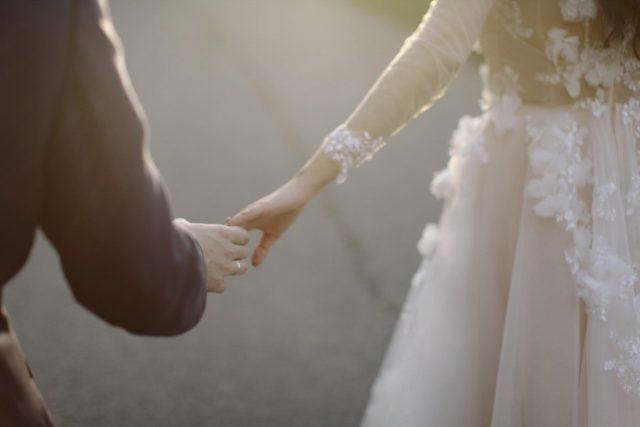 婚活アプリを使って結婚