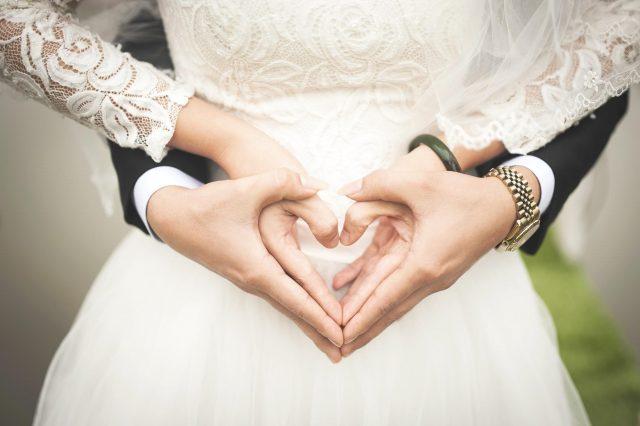 婚活アプリを使って結婚する流れ