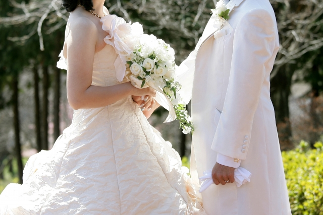 年齢差のある結婚のメリット