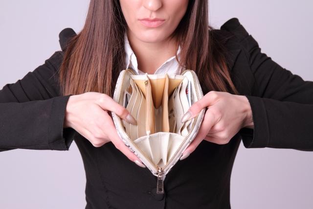結婚前に貯金額は相手に公開する女性