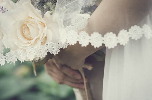 高年収の男性と結婚体験談