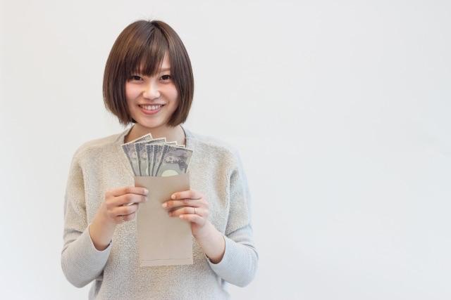 ダメ女の金銭の特徴