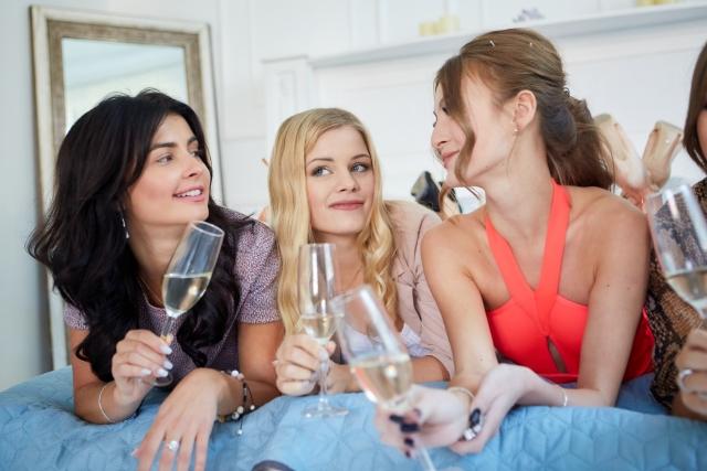 婚活で高望みする女性の特徴