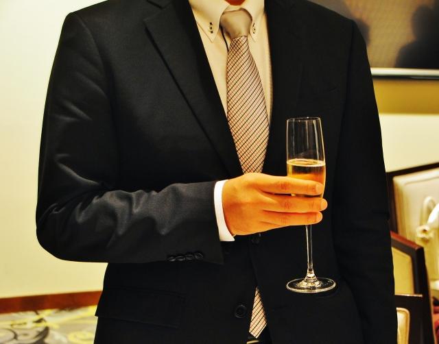 婚活パーティーでおすすめの服装:40代後半男性