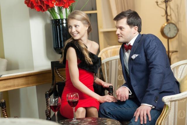 婚活パーティーの服装で好印象を与えるために