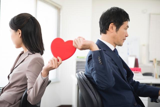 社内恋愛のきっかけになるアプローチ方法