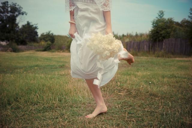 婚活写真でおすすめの服装:女性