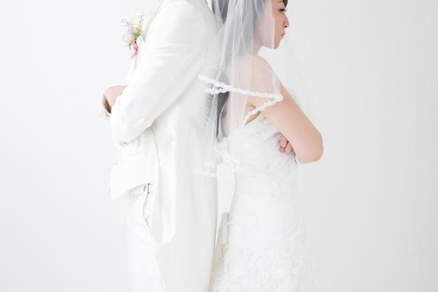 好きだけど結婚できない女性