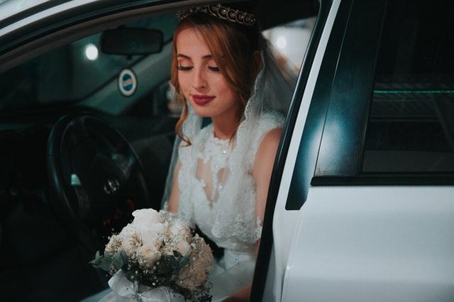 婚活に成功した女性