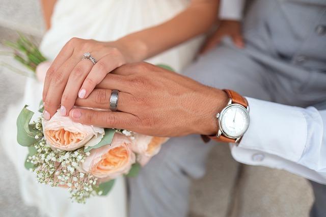 結婚にかかるお金