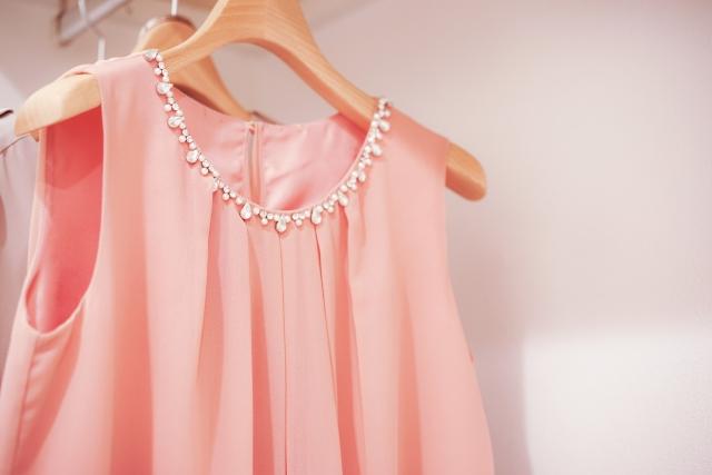 印象アップな婚活写真の服装の選び方