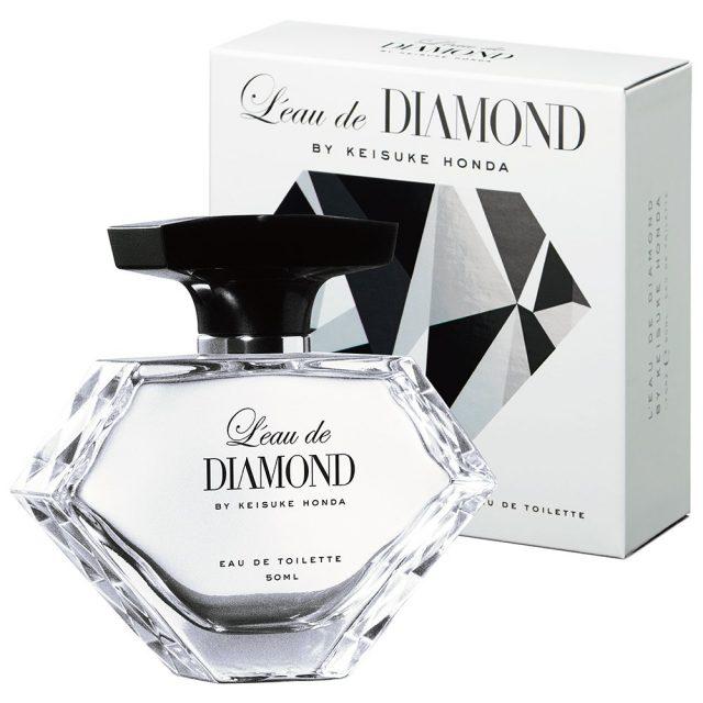 ロードダイアモンド:バイケイスケホンダ・オードトワレ