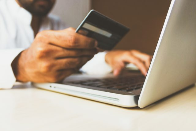 クレジットカード決済