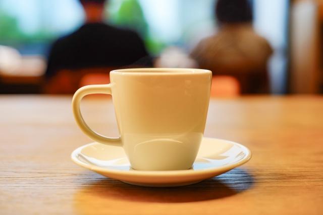 カフェとコーヒー
